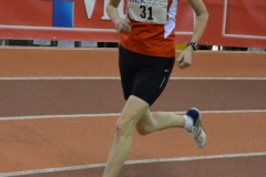 Deutsche Hallenmeisterschaft Düsseldorf 2013