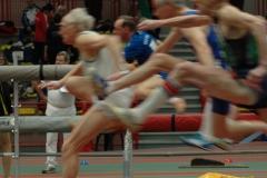 Deutsche Hallenmeisterschaft Erfurt 2012