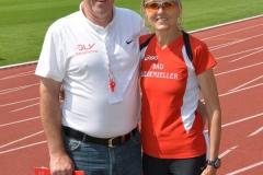 Deutsche Seniorenmeisterschaft Mönchengladbach 2013