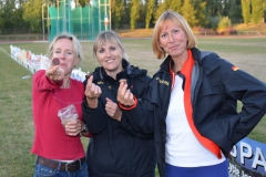 Masters-Länderwettkampf 2012