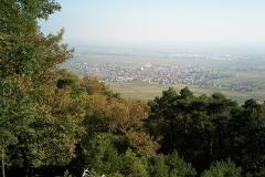 """Gazellen""-Wanderung im Herbst 2011"